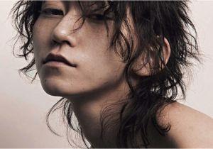 Undercut Korean Hairstyle 30 Unique Short asian Hairstyles Sets