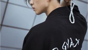 Undercut Korean Hairstyle Consulta Esta Foto De Instagram De Park Yury • 8 250 Me Gusta