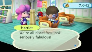 Unlock Hairstyles Acnl Hair Style Guide Animal Crossing Wiki
