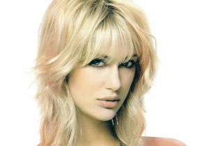 Up to Date Hairstyles for Medium Length Hair 15 Collection Of Salon Shaggy Hairstyles