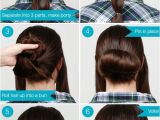 Updo Hairstyles Easy to Do Yourself Beautiful Hair Trends and the Hair Color Ideas Hair