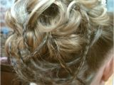 Updo Hairstyles for Prom with Braid 10 Braided Updo Hairstyles for 2014 Delicate Braided