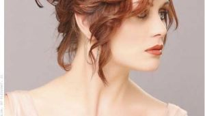 Updo Hairstyles for Short Hair for Weddings 14 Short Hair Updo for Wedding