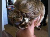Updo Hairstyles for Weddings for Medium Length Hair 16 Pretty and Chic Updos for Medium Length Hair Pretty