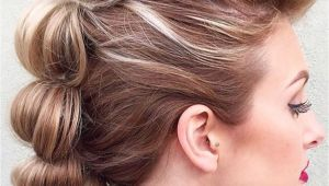 Updos Braids for Short Hair 6 Effortless Updos You Can Rock with Short Hair It Doesn T Matter