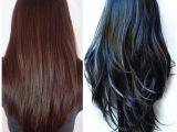 V Hair Cutting Images Stufenschnitt Mittellanges Haar Fotografie Mittellange Haare Stufen