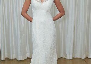 V-neck Wedding Dress Hairstyles Antonia Henry Antoniahenry On Pinterest