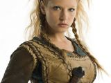 Vampire Hairstyles for Girls Lagertha Vikings Pagan Heathen Viking Pinterest