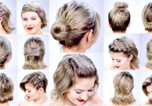 Very Easy Hairstyles for Medium Hair Easy Hairstyles for Short Hair Short and Cuts Hairstyles