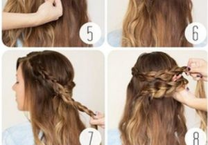 Very Easy Hairstyles for School 10 Easy Hairstyles for School