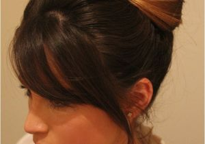 Very Easy Updo Hairstyles 18 Cute and Easy Hairstyles that Can Be Done In 10 Minutes