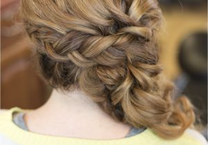 Very Easy Updo Hairstyles 20 Easy Updo Hairstyles for Long Hair Magment