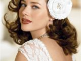 Vintage Hairstyle for Wedding Vintage Hairstyles Page 5