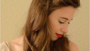 Vintage Hairstyles Bangs Vintage Look to Try Blunt Bangs Makeup Pinterest