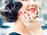 Vintage Hairstyles for Curly Hair 30 Spectacular Short Curly Bob Hairstyles Cool & Trendy