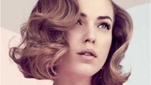 Vintage Hairstyles for Thin Hair Best 20 Short Vintage Hairstyles Ideas Pinterest Hair