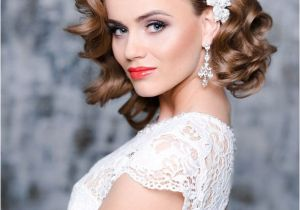 Vintage Wedding Hairstyles for Medium Length Hair 136 Exquisite Wedding Hairstyles for Brides & Bridesmaids