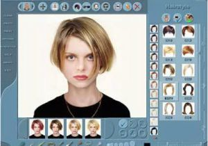 Virtual Hairstyles Design Studio 7.39 Download Hair Style Man & Women 2012 Virtual Hairstyles