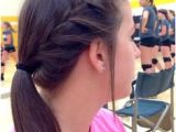 Volleyball Hairstyles Curly Hair 77 Best Volleyball Hairstyles Images