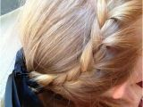 Volleyball Hairstyles Curly Hair Good Idea to Keep Your Hair Out if Your Face