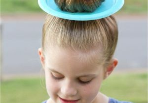 "Wacky Girl Hairstyles Best Hairstyles for School Day Awesome 25 Crazy & Easy ""wacky"