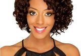 Wavy Bob Hairstyles for Black Women 15 Appealing Curly Hair Bob Hairstyles for Black Women