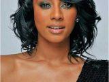 Wavy Bob Hairstyles for Black Women 25 Bob Hairstyles Black Women
