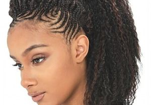 Weave Braids Hairstyles Pictures 66 Of the Best Looking Black Braided Hairstyles for 2018