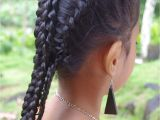 Weave French Braid Hairstyles Braids & Hairstyles for Super Long Hair Micronesian Girl