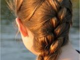 Weave French Braid Hairstyles French Braid Hairstyles Page 6