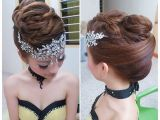 Wedding Dinner Hairstyle 304 Best Hair Styles Updos Braids Images On Pinterest