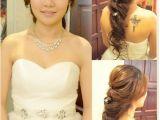 Wedding Dinner Hairstyle Hairstyle for Wedding Dinner