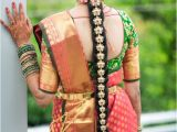 Wedding Hairstyle for south Indian Bride Most Beautiful south Indian Bridal Look & Style