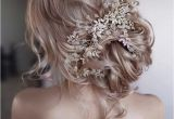 Wedding Hairstyles 2019 Pinterest Unique Bridal Hairstyles for You Hair In 2019 Pinterest