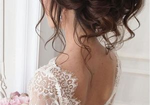 Wedding Hairstyles and How to Do them 30 Elegant Wedding Hairstyles for Gentle Brides