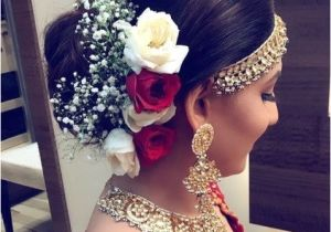 Wedding Hairstyles and How to Do them Wedding Flower Girl Hairstyles New Indian Bridal Hairstyles