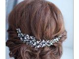 Wedding Hairstyles and Prices Rhinestone Crystals soft Headband Hair Chains Headband Women Party