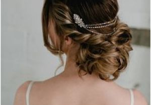 Wedding Hairstyles Art Deco Medium Length Wedding Hairstyles Ad 2627
