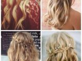 Wedding Hairstyles Blonde Long Hair 70 Fresh Hairstyle Floral Wreath Instructions