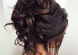 Wedding Hairstyles Brunette Curly Hairyy Wedding Hairstyles Pinterest