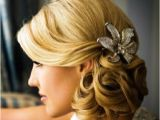 Wedding Hairstyles Buns to the Side 45 Side Hairstyles for Prom to Please Any Taste