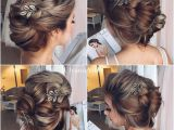 Wedding Hairstyles Buns Videos Ulyana aster Ulyanater • Instagram Photos and Videos Wedding
