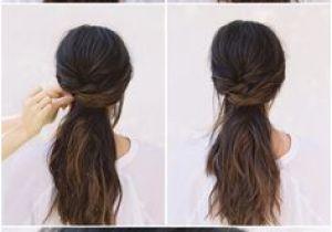 Wedding Hairstyles Down Tutorial 658 Best Half Up Half Down Hair Images On Pinterest