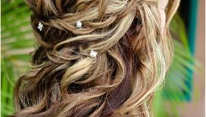 Wedding Hairstyles Down with Braids 35 Wedding Hairstyles Discover Next Year's top Trends for
