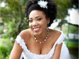 Wedding Hairstyles for Afro Hair Of Wedding Hairstyles for African American Women