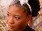 Wedding Hairstyles for Black Women with Natural Hair Natural Wedding Hairstyles for Black Women New