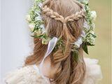 Wedding Hairstyles for Children 65 Half Up Half Down Wedding Hairstyles Ideas Magment