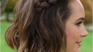 Wedding Hairstyles for Chin Length Hair Super Gorgeous Chin Length Wedding Hairstyles 2017