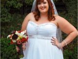 Wedding Hairstyles for Fat Brides A Beautiful Bride Fat Girl S Guide Blog