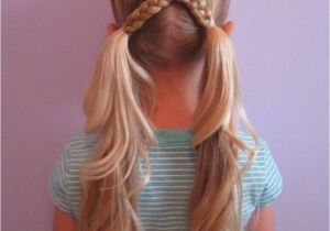 Wedding Hairstyles for Girls Children 27 Adorable Little Girl Hairstyles Your Daughter Will Love